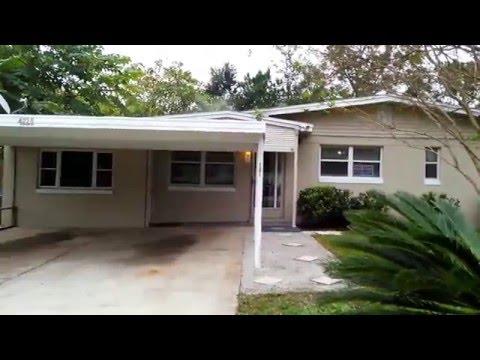 Jacksonville Homes for Rent 3BR/2BA by Rental Management in Jacksonville
