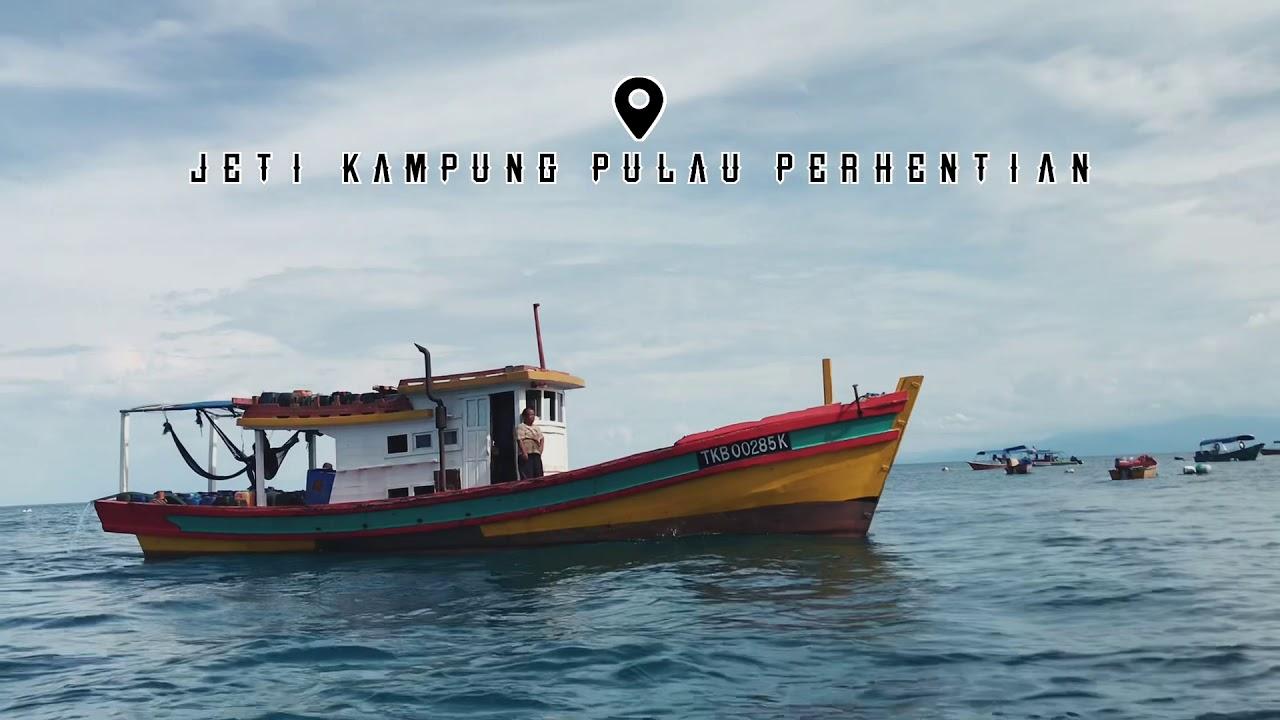 Hanya Dengan modal RM120 shj dapat bercuti di pulau perhentian ?