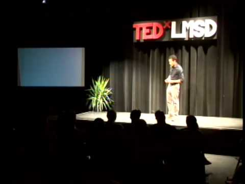 From Cosmology to Cosmetology: Cultivating Curiosity in Schools | Daniel Imaizumi | TEDxLMSD