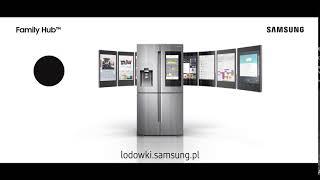 Lodówki Samsung | Lodówka wymyślona na nowo