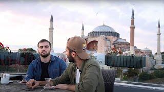 Жизнь чеченцев в Стамбуле: чем занимаются, как живут и любят ли там наших?