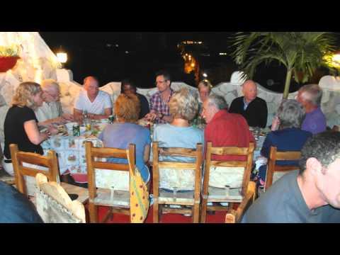Cubaresan 2013 del3 Santiago de Cuba-Guantanamo