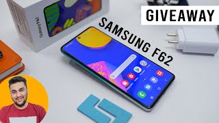 Unboxing & Testing SAMSUNG Galaxy F62! | My Opinion!