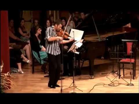 Barnabás Kelemen, Jose Gallardo - Tango