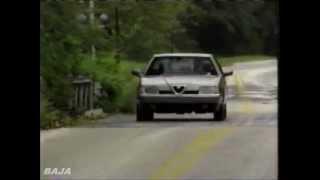 1994 Alfa Romeo 164ls