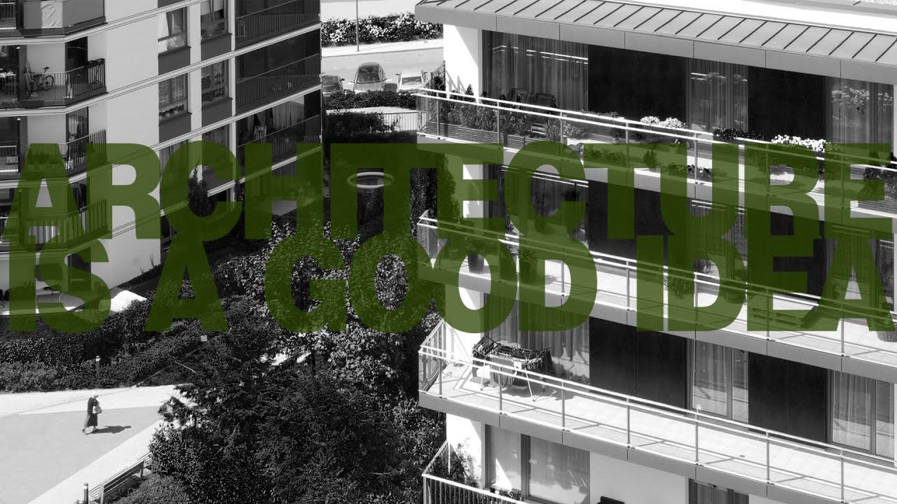 Skąd się wzięły mieszkania? | Architecture is a good idea