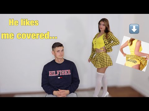 Conservative bf rates my *college girl😏* Halloween costumes ft. Dollskill