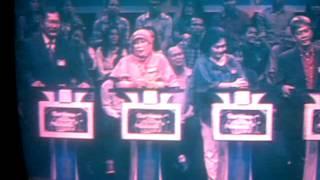 Berpacu Dalam Melodi TVRI senior announcers