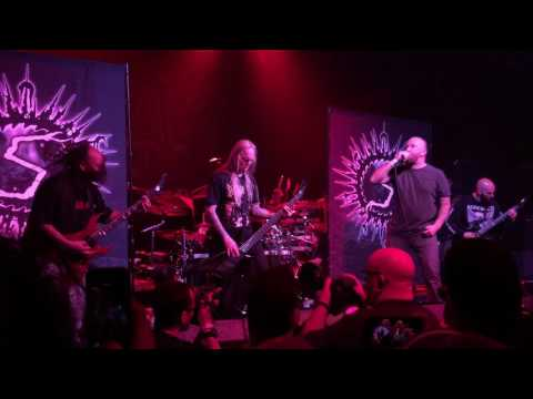 May 29 2017 Suffocation (full Live Concert) [Gramercy Theatre, New York City]