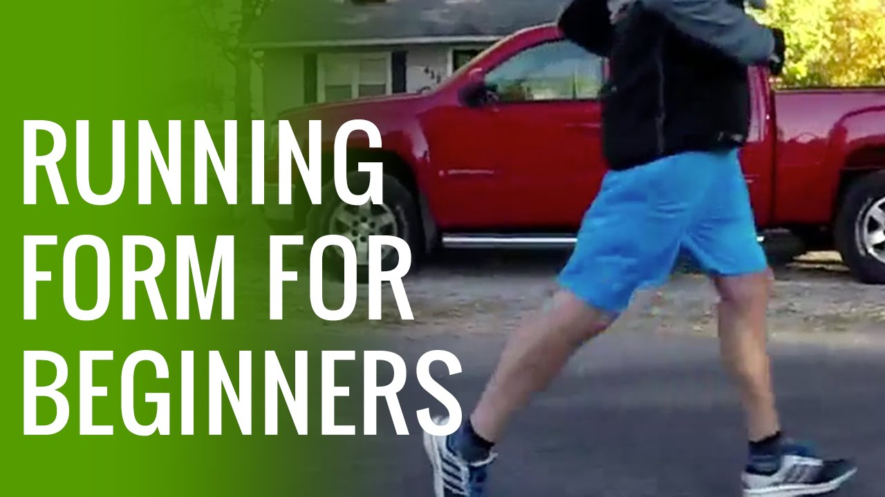 How to run a beginner. Correct long and short distances. Breathing while running 100