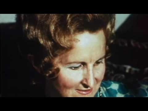Gold Coast Legend - Paula Stafford