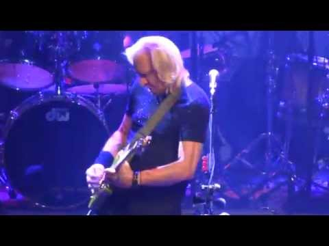 """In the City"" Joe Walsh@The Fillmore Philadelphia 10/12/15"