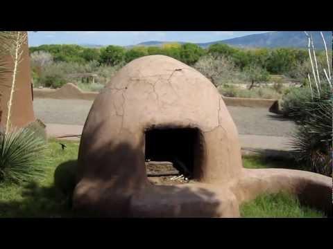 Coronado Monument near Bernalillo, New Mexico, U.S.A.