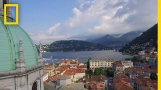 Fall in Love with Lake Como's Seductive Shores | National Geographic