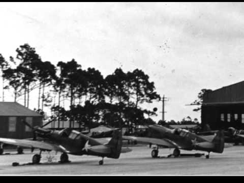 Sarasota County History Center Marker Minute - Venice Army Airbase
