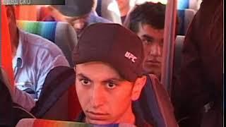 В управлении миграционной службы подвели итоги ОПМ «Нелегал»