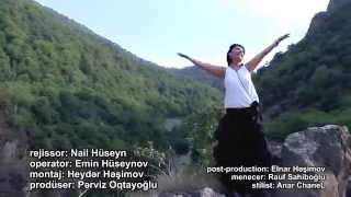 """Asiq Samire """"TOVUZUM"""" 2014 Klip"""