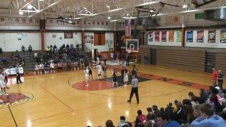 IHSA Regional Final Girls Basketball SHG - Lanphier thumbnail