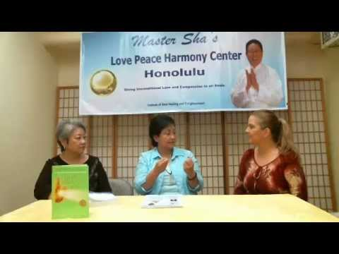 Devine Healing Hands with Love Peace Harmony Center