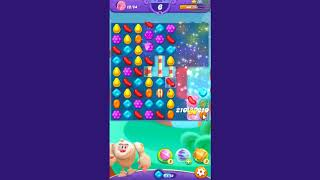 Candy Crush Friends Saga level  131