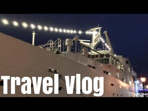 Swedish Theme Parks Travel Vlog May 2018