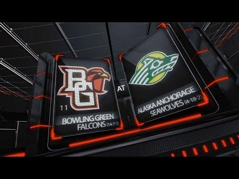 Bowling Green at Alaska Anchorage - 2/27 - 2/28/15