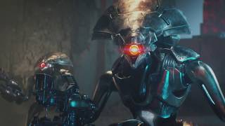 Destiny 2: Erweiterung I - Fluch des Osiris Enthüllungs Trailer Deutsch/ German