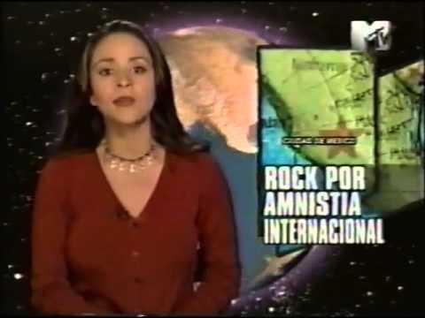 Noticias MTV Latino 1998