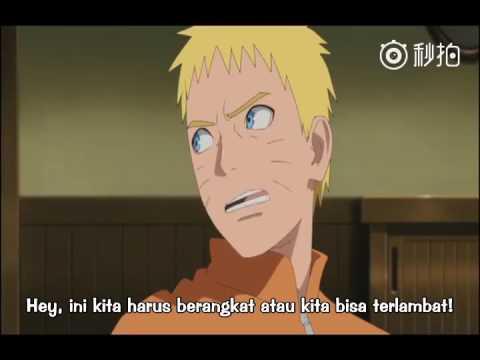 Naruto Boruto OVA Pelantikan Hokage [SUBTITLE INDONESIA]