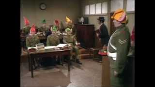 Anything Goes (In) Court-Martial ~ Monty Python