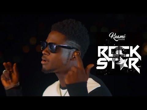 Kuami Eugene - Rockstar (Official Video)