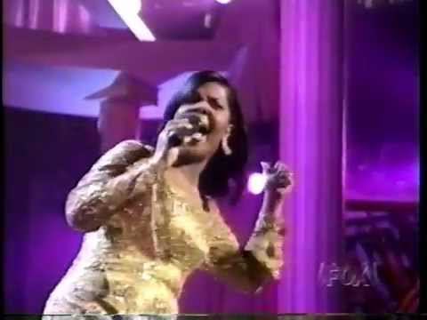 CECE WINANS-YOU WERE LOVED