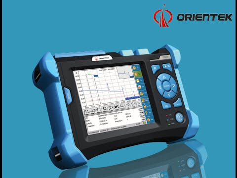 Orientek OTDR Optical Time Domain Reflectometer