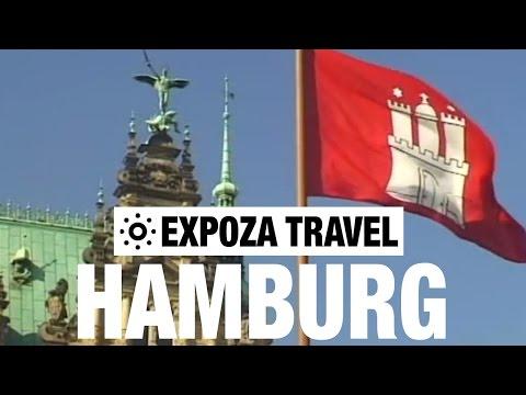 Hamburg Vacation Travel Video Guide