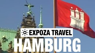 Hamburg Vacation Travel Video Guide