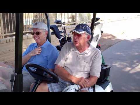 Golf Mesa Jay Jackson Alta Mesa Country Club Arizona Fountain Hills Charter School