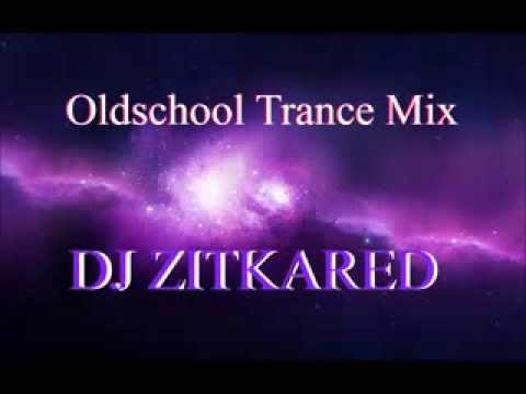 Retro House Classics - Oldschool Trance Mix Of The Nineties