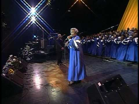 Holding On (And I Won't Let Go My Faith) 2 - Mississippi Mass Choir