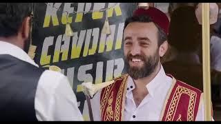 Başkanın Ilk Icraati - Kolpaçino 3. Devre