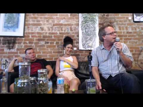 From Under the Influence with Marijuana Man: THCCHQ & A With Marc Emery