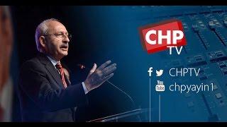 TBMM Genel Kurulu - Anayasa Değişikliği Teklifi İkinci Tur Görüşmeleri (CANLI)
