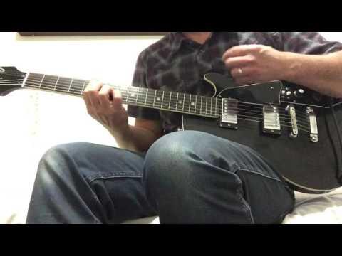 Vintage Orlando Les Paul Guitar Japan Lawsuit Era