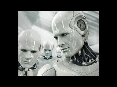 [Hi-Tech Documentary 2014] Future is Today - Humanoid Robots 2014 - NEW  Robots Documentary