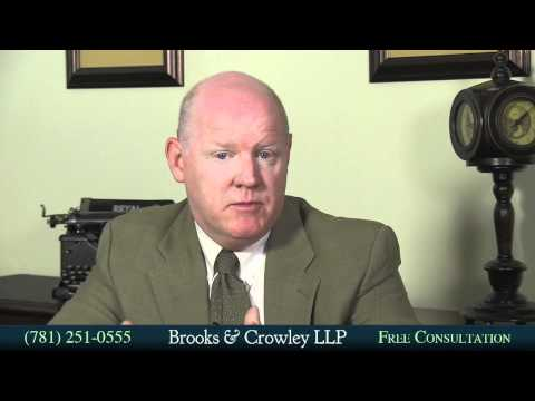 You've Been in an Auto Accident in Massachusetts -- Do You Need a Lawyer? Attorney Neil Crowley
