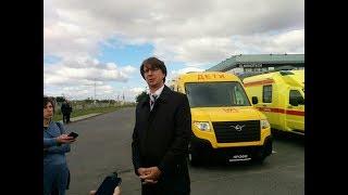 ОБЗОР: Прощай Буханка - УАЗ выкатил новый микроавтобус