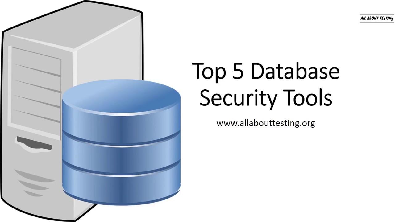 Database Security Testing