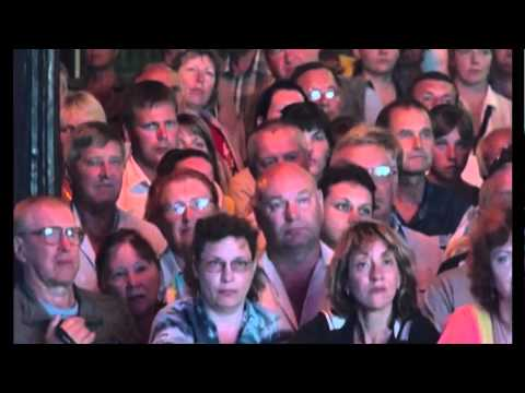 Лауреат фестиваля Крымская волна 2015 - Юлия Приз