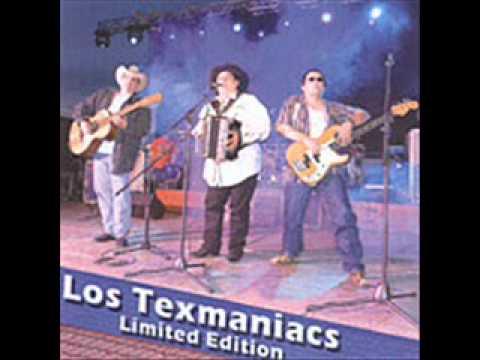 Los TexManiacs - Que Bonita Chaparrita.wmv