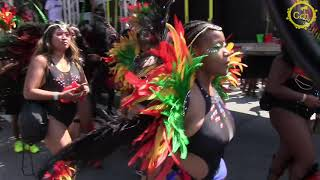 West Indian Day Parade 2018 (Full video)