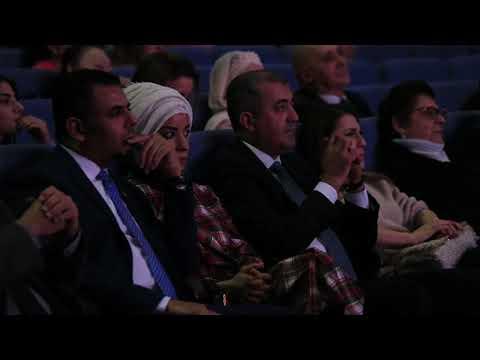 Юбилейный концерт азербайджанского композитора Кара Караева.Часть 2.